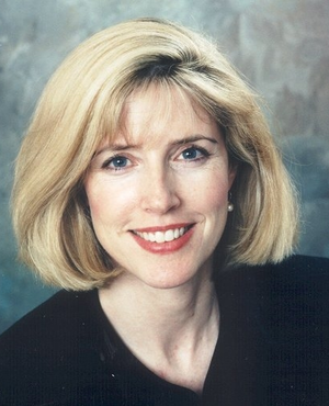 Photo of Joanne Gerety Rice
