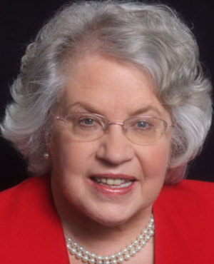 Photo of Becky Brown